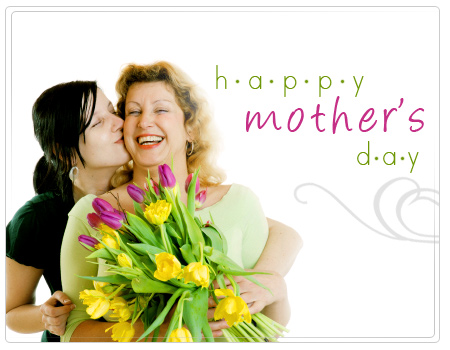 Wish you happy Mothers Day