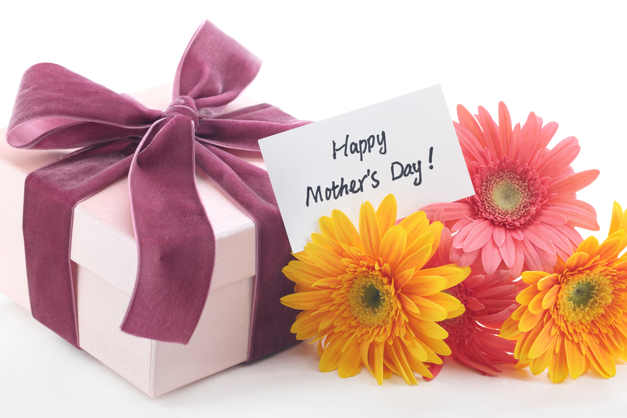 Mother's Day Gift Ideas - Girl Who Thinks